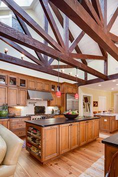 13 best rustic elegant kitchen images kitchen cupboards kitchens rh pinterest com