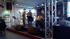 Juki Välipakka ja Rooty Toot Toot Band: Murhamies. Juurilla Club in Kanneltalo Helsinki Finland. Video Coriosi. - YouTube