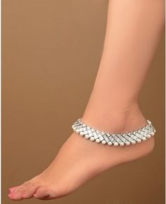 Indian Payal Anklets | Payal (Anklet)