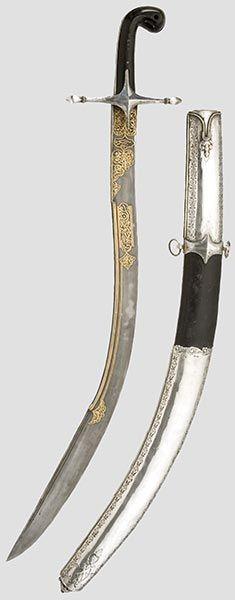 Görsel Arşiv-1: Türk Kılıçları