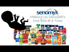 SENOMYX - MAKING US CANNIBAL'S ONE BITE AT A TIME - YouTube