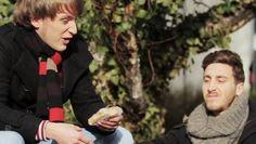 Épisode 5 Web-Série Carte Jeunes Nouveau Monde : Le Resto U Post Bac, Fictional Characters, Brave New World, Baby Born, Fantasy Characters