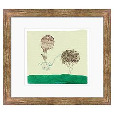 Look what I found at UncommonGoods: hot air elephant... for $75 #uncommongoods