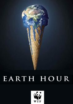 earth hour. do it, i dare you