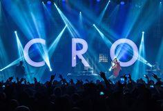 """Cro """"Raop Tour 2013"""" live in der Arena Berlin"""