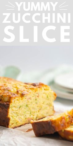 Such an easy zucchini slice recipe, loaded with healthy zucchini it is the perfect family-friendly meal. Lunch, Dinner or Breakfast, add to a lunch box, Baby Led Weaning. You Can't Go Wrong!