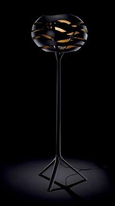 Tree Series Stylish Floor Lamp Design by Dab