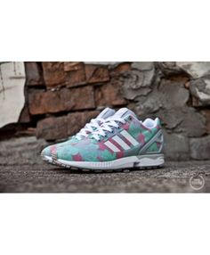 lowest price 5fd96 586e5 Buy Cheap Adidas Zx Flux Womens Factory Outlet T-1529
