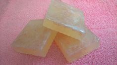 Pink Himalayan Sea Salt Soap ~ Exfoliating Soap ~ Himalayan Sea Salt ~ Pink Himalayan Salt Soap ~ Sea Salt Soap ~ Handmade Soap ~ Pink Salt by CoconutSpiceSkincare on Etsy