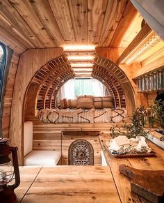 Top 10 camper interior inspiration for your next build Top 10 Camper Van Interior Inspiration For Your Next Build, Bus Living, Vw Camper, Camper Trailers, Travel Trailers, Rv Travel, Build A Camper, Sprinter Camper, Camping Diy, Camping Hacks