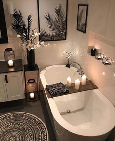 Is this a luxurious and relaxing bath to you? 🤔