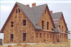 Straw bale homes offer high insulation values at a low cost, so why are they not more common?