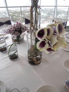 Picasso mini calla lillies, just beautiful!!