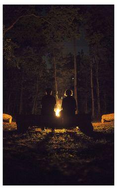 camp/fire
