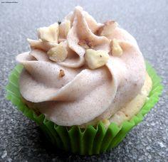 Apfelstrudel Cupcake (Apple strudel) nach Peggy Porschen