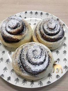 Breakfast Recipes, Dessert Recipes, Desserts, Muffin, Sweets, Foods, Tailgate Desserts, Food Food, Deserts