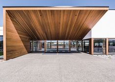 North Methodist Church by Dalman Architecture