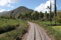 Voyager au bord du Hiram Bingham pour voir le Machu Picchu
