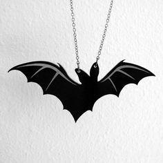 Lone Bat