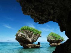 Tanguisson Beach | © Guam Visitors Bureau