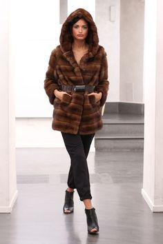Pelliccia cappotto di pelliccia visone Cappotto Giacca FUR COAT MINK VISONE  fourrure pelliccia норка Pelliccia b386737f784