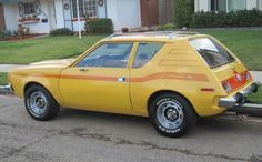 custom amc gremlins 73 amc gremlin x for sale amc. Black Bedroom Furniture Sets. Home Design Ideas
