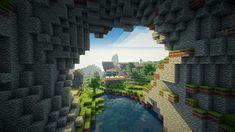 minecraft | Minecraft Cave
