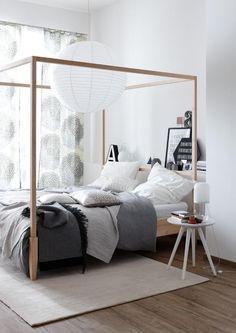 Einrichten mit der SCHÖNER WOHNEN-KOLLEKTION 2015: Das Schlafzimmer zur Ruhezone…