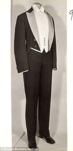 Victorian Era Tuxedo Google Search VictorianEdwardian Mensware