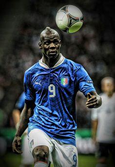 Balotelli #9
