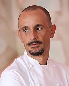 ENRICO CRIPPA ( PIAZZA DUOMO )OAD Top 100+ European Restaurants 2015