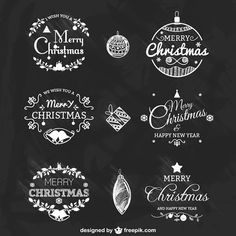 60 best free Christmas fonts and holiday inspired fonts to help you in making your designs holiday worthy. Christmas Fonts, Personalised Christmas Cards, Christmas Templates, Black Christmas, Christmas Tag, Christmas Design, Christmas Printables, Xmas Cards, Christmas And New Year