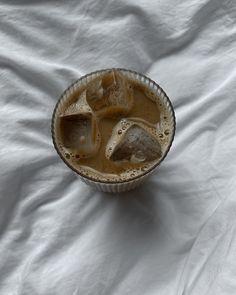 Getting Out Of Bed, Morning Coffee, Coffee Shop, Brooch, Instagram, Food, Aesthetic Coffee, Drinks, Beige