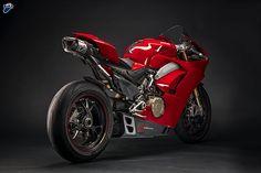 Termignoni 4uscite Full System Ducati Panigale V4