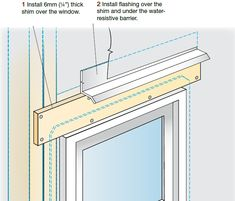 soffit at hardie board siding construction detail Diy Exterior, Exterior Remodel, Hardie Board Siding, Shed Construction, General Construction, Window Repair, Tiny House Cabin, House Siding, Home Repairs