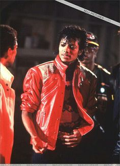 MJ Beat It