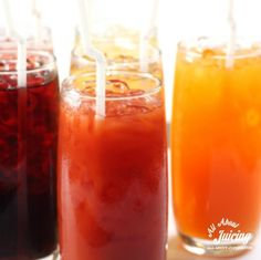 Have a cold?  Beat it with some good juice recipes to up your immunue and support your body with nutrition.  www.allaboutjuicing.com