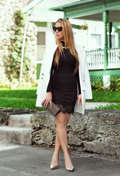 15 Fabulous Outfits For Your Next Party