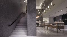 David Chipperfield . Valentino Omotesando Flagship boutique . Tokyo (3)
