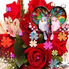flores encontrados en la web