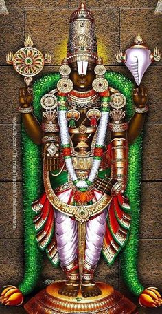 Lord Venkateswara is another form of lord Vishnu residing in Tirupathi Tirumala Hills. Find a collection of best Lord Venkateswara Images & wallpapers here. Lord Murugan Wallpapers, Lord Krishna Wallpapers, Lord Shiva Hd Wallpaper, Hanuman Wallpaper, Ram Wallpaper, Wallpaper Gallery, Mobile Wallpaper, Iphone Wallpaper, Lord Ganesha Paintings