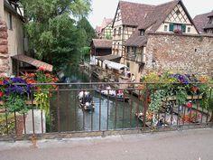 Colmar, Petite Venise, Boulevard Saint-Pierre.jpg