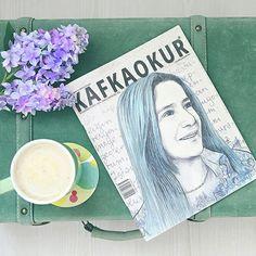 #kafka #kahve