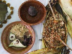 8 datos que quizás no conoces sobre la comida prehispánica