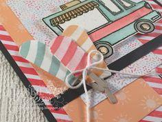 Debbie's Designs: Thailand Achievers January Blog Hop!