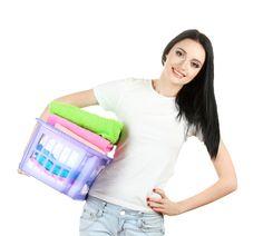 Servicio Domestico | Olvidate de las tareas del hogar