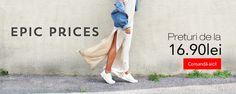 Epic Prices: Incaltaminte dama Sport cu preturi de la 16,90 lei Ballet Shoes, Dance Shoes, Marketing, Sports, Ballet Flats, Dancing Shoes, Hs Sports, Ballet Heels, Excercise