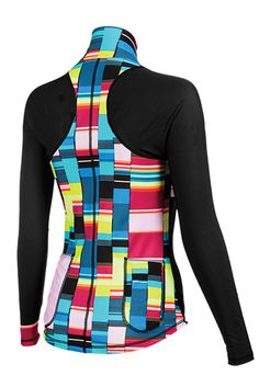 Baja Virtue women s cycling jersey. Perfect for road cycling or to add to  your cycling d79102ea9