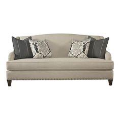 Biltmore Sofa Like The Single Cushion Fabric Cushions