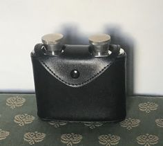 Gift for Him. Mail Sign, Herefordshire, Cool Gifts, Leather Case, Gifts For Him, Flask, Unique Jewelry, Handmade Gifts